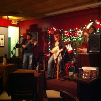 Photo taken at Buffa's Lounge by Lauren D. on 12/22/2012