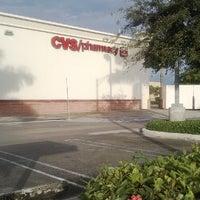 Photo taken at CVS / Pharmacy by EmeralDQueen on 11/26/2013