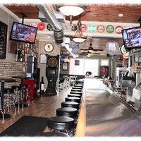 Photo taken at The Green Front Restaurant by Matt B. on 5/30/2014