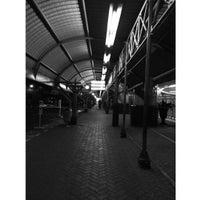 Photo taken at Terminal DAMRI Gambir by ridho g. on 11/27/2015