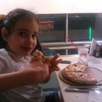 Photo taken at Papa John's Pizza by Tunc T. on 1/25/2013
