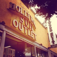 Photo taken at Hollywood Suit Outlet by Samuel J. on 12/18/2012