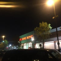 Photo taken at The Home Depot by Eve G. on 7/31/2016