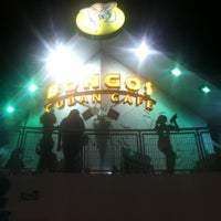 Photo taken at Bongo's by Reggie S. on 10/8/2012
