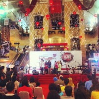 Photo taken at Puri Indah Mall by Albert W. on 2/3/2013