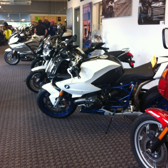 Photo taken at BMW Motorcycles of Austin by Jeff D. on 5/17/2016