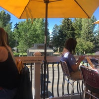 Photo taken at Town Square Tavern by Laura W. on 7/8/2016
