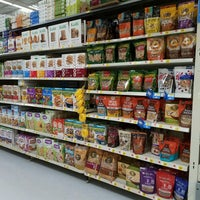 Photo taken at Walmart Supercenter by Kristina Y. on 1/28/2017
