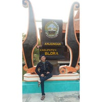 Photo taken at Taman Mini Maerokoco by Bobbious fefew S. on 6/25/2015