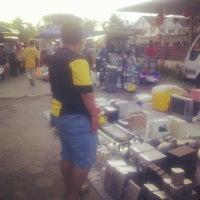 Photo taken at Pasar Karat by Mohd Shahiran S. on 9/14/2013