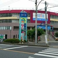 Photo taken at ショッピングモール サビア 飯能店 by losttechnology on 6/14/2015