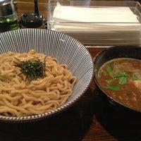Photo taken at 麺屋 やま昇 by Makoto K. on 4/2/2013