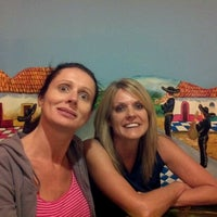 Photo taken at Los Jalapenos by Kevin M. on 9/20/2012
