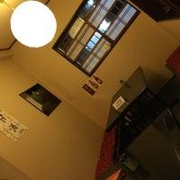 Photo taken at 深大寺そば処 松の木 by Beita I. on 12/3/2014