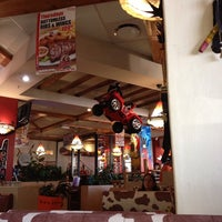 Photo taken at Thunder Valley Spur by Cornel d. on 6/15/2013