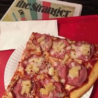 Photo taken at Pizza Pro by Matt K. on 10/19/2015