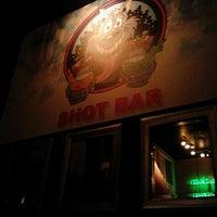 Photo taken at Shot Bar by Brianna on 6/22/2013