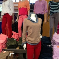 Photo taken at Old Navy by Reese S. on 10/15/2012