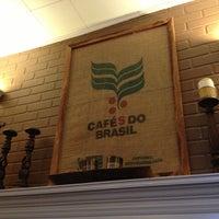 Photo taken at Lola's Coffee House by Jordan I. on 1/5/2013