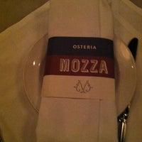 Photo taken at Osteria Mozza by Jinky K. on 7/12/2013