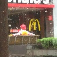 Photo taken at McDonald's by Arjun K. on 8/1/2013