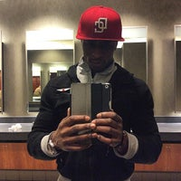 Photo taken at LA Fitness by Keith H. on 3/4/2015