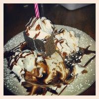 Photo taken at BarnCastle Restaurant by Melissa C. on 2/24/2013