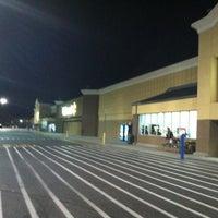 Photo taken at Walmart Supercenter by Brandon G. on 11/1/2012