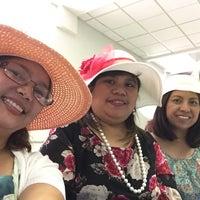 Photo taken at Rosewood United Methodist Church by Edz R. on 5/23/2015