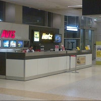 Photo taken at AVIS by Min T. on 9/18/2012