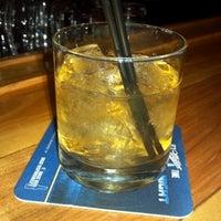 Photo taken at BarTini Lounge by Jennifer J. on 1/25/2013