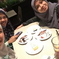 Photo taken at Secret Recipe by Saidatul H. on 10/22/2016
