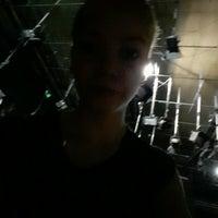 Photo taken at Telefuturo by Analia Nona I. on 8/24/2016