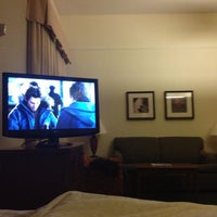 Photo taken at Residence Inn by Marriott by Shawal I. on 4/23/2013