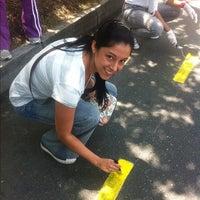 Photo taken at Servientrega Principal Medellin by Michi on 9/22/2012