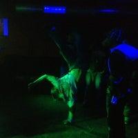Photo taken at Sahara Nights Hookah Lounge by Jared P. on 2/23/2013