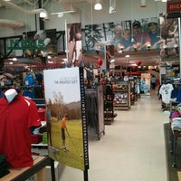 Photo taken at DICK'S Sporting Goods by Phillip S. on 6/1/2013
