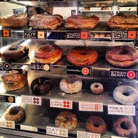 Photo taken at Doughnut Plant by Preet B. on 5/20/2013
