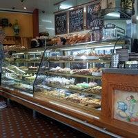 Photo taken at Drummoyne Bakehouse Cafe by thepretenda on 6/23/2013