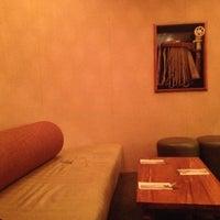 Photo taken at Nuba by Mirek N. on 10/10/2012