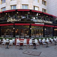 Photo taken at Reinhard's am Kurfürstendamm by Craig L. on 6/5/2013