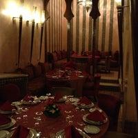 Photo prise au Restaurant Le Ziryab par Montse M. le12/4/2012