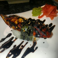 Photo taken at RA Sushi by Stacy S. on 1/19/2013