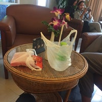 Photo taken at Long Beach Cha-am Hotel by NANNY S. on 2/27/2016
