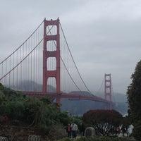 Photo taken at Holiday Inn San Francisco-Golden Gateway by Ariela S. on 12/17/2012