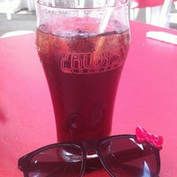 Photo taken at Ruby's Diner by Sookie on 7/13/2013