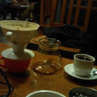 Photo taken at Jakarta Coffee House by Dimas S. on 4/23/2014