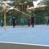 Photo taken at 11th Residential College, University of Malaya by Fasha R. on 8/24/2016