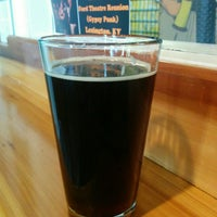 Photo taken at People's Brewing Company by Derrick M. on 6/22/2016