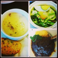 Photo taken at Secret Recipe Cafe by Fana R. on 1/23/2013